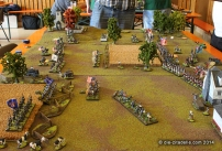 British Grenadiers - DB Con 2014