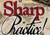 Sharp Practice 2 - Cover Vorschau
