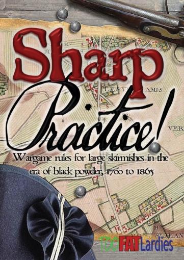 Sharp Practice 2 - Das Regelbuch