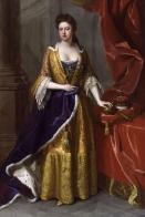 Anne, Königin von England