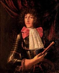 Ferdinando Carlo Gonzaga