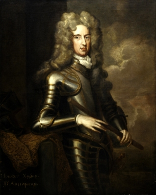 Heinrich von Nassau Ouwerke