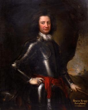 Henri von Massue