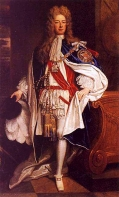 John Churchill, 1st Duke of Marlborough