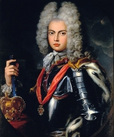 John der Fünfte von Portugal
