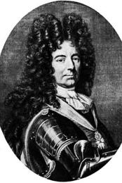 Louis François, Duc de Bouf