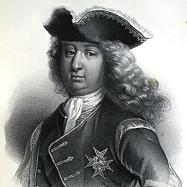 Louis Joseph, Herzog von Vendôme