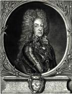 Markgraf Ludwig Wilhelm von Baden-Baden