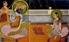 indien-krishna-und-radha