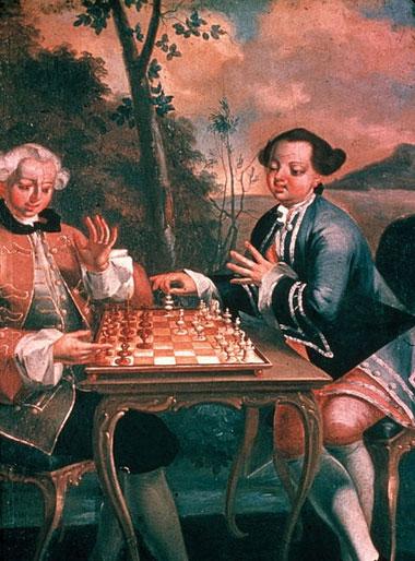 raunacher-schachpartie