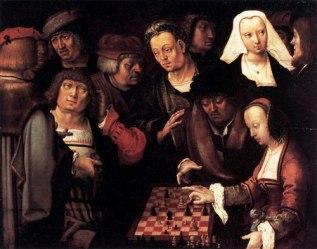 schachspiel-ind-er-kunst